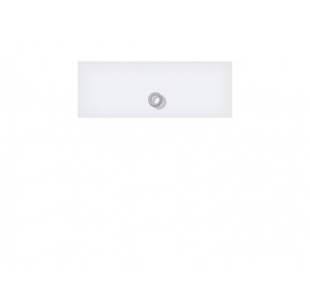 RINGO SFW1K/10/4 bílá alpská/bílý lesk
