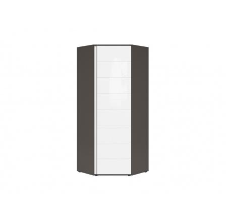 Šatní skříň GRAPHIC (S343) SZFN1D/A