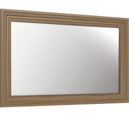 Zrcadlo ROYAL LS, Borovice nordická + Dub Divoký