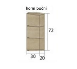 ECONO 46G - horní