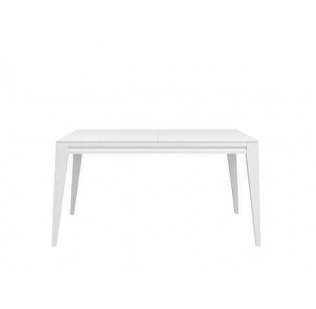 Stůl DINARO STŮL - bílá (TX057)