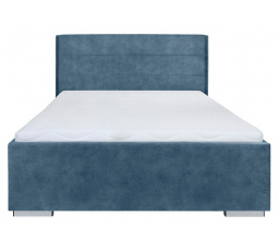 COSALA II 140x200 - Salva 17 blue (BRW COMFORT) modrá (FL11)