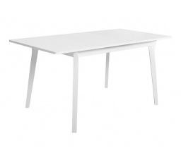 stůl  FARIO bílá alpská