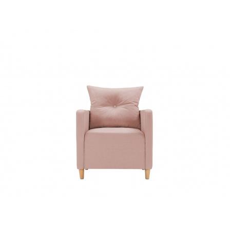 SANI ES,endo 7709 pink, prošití 2549, TX002  (BRW COMFORT) (ŘADA COMFORT)