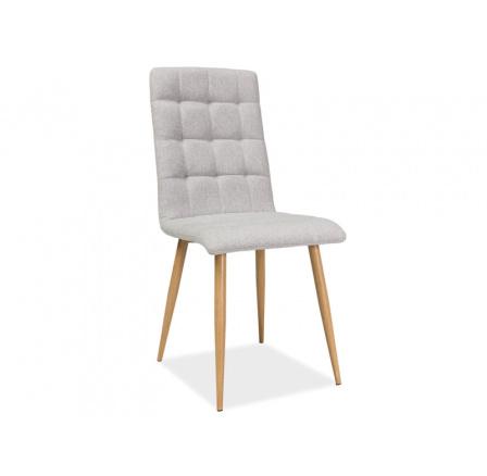 Jídelní židle OTTO, béžová