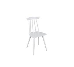 Židle PATYCZAK MODERN bílá (TX098)