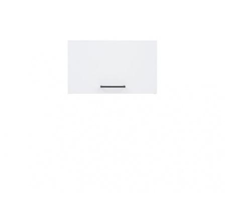 Kuchyně Junona Line, GO/50/30, bílá/bílý lesk