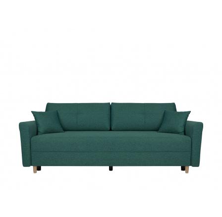 ARADENA LUX 3DL, Vasco 16 green,TX002 (BRW COMFORT) (FL10-K1230)