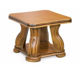 Konferenční stůl CHINON III /Rustikal