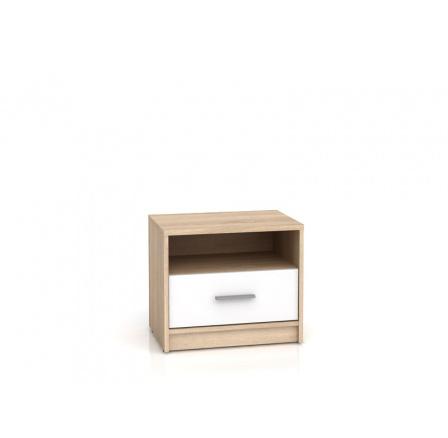 Noční stolek NEPO KOM1S