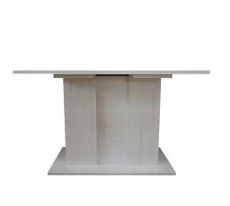 "VENEZUELA (ENZO) ST1 - jídelní stůl  68x110 Pino aurelio kolekce ""FN"" (K150)"