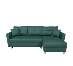 ARADENA LUX 3DL.URC, Vasco 16 green,TX002 (BRW COMFORT) (FL10-K1230)