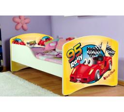 Dětská postel IGOR 160x80 cm