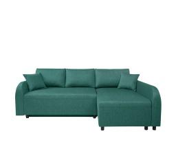 BONAO LUX 3DL.RECMU, Vasco 16 green,prošití 1097 (BRW COMFORT) (FL10-K1230)