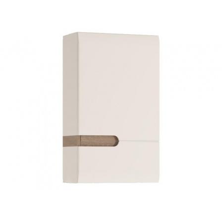 Koupelnová horní skříňka LINATE typ 157P