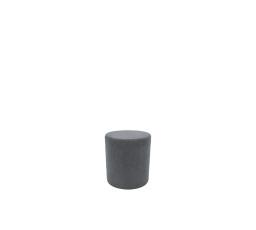 PHUKET H - taburet, Soro 93 grey (BRW COMFORT) (FL9-1230)