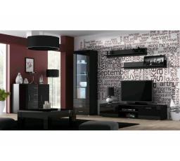 Obývací stěna SOHO 2-C