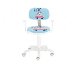 židle dětská (MT/NSTYL/KRZ-OBR pies) BAMBINO PES