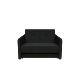 LOMA 2FBK, Amore 22 black (FL10-K1230) (BRW COMFORT)