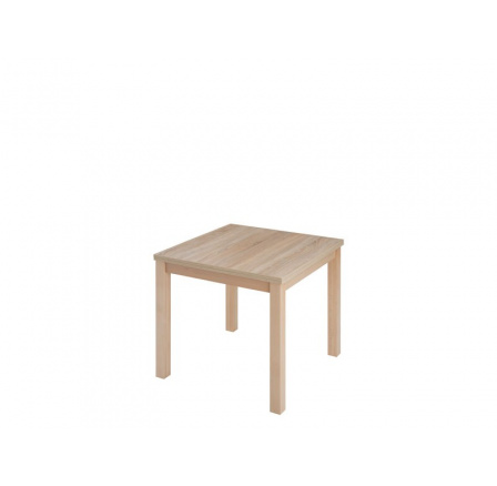 Stůl TXS 036, dub sonoma