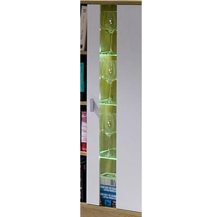 LED osvětlení Paris R1,R3