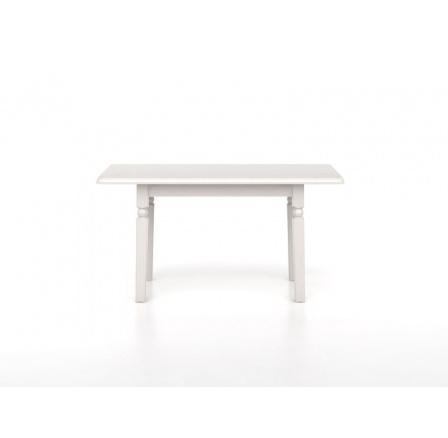 Jídelní stůl NATALIA STO 140, modřín sibiu světlý