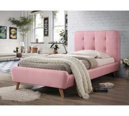 Postel TIFFANY 90 - růžová