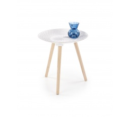 Konferenční stůl BINGO Bílý