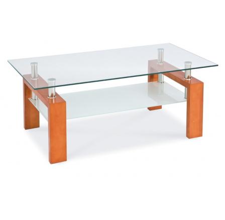 Konferenční stůl LISA II /kalvados