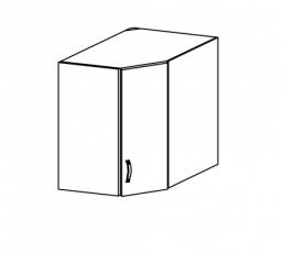 ROYAL  - horní skříňka 60cm G60N