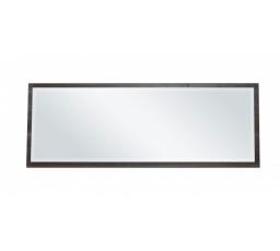 Zrcadlo Inez R25 jasan tmavý