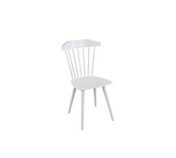 Židle PATYCZAK PROWANSALSKI bílá (TX098)