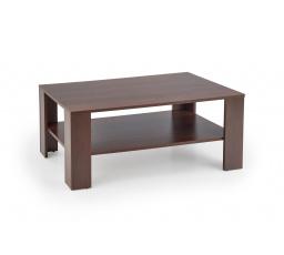Konferenční stůl KWADRO Tmavý Ořech