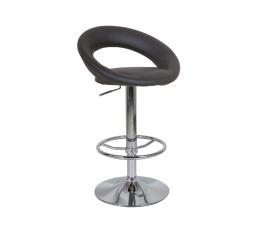 Barová židle krokus C-300 černá