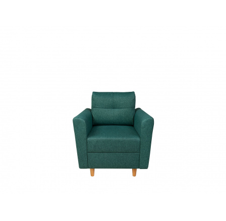 ARADENA ES, Vasco 16 green,TX002 (BRW COMFORT) (FL10-K1230)