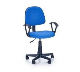 Dětská židle DARIAN BIS /modrá