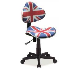 Dětská židle Q-G2 Vlajka