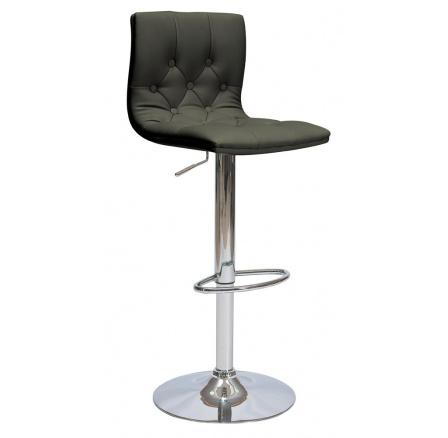 Barová židle Krokus C-10a černá