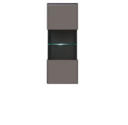 FINI SFW1W/12/5 šedý volfram***