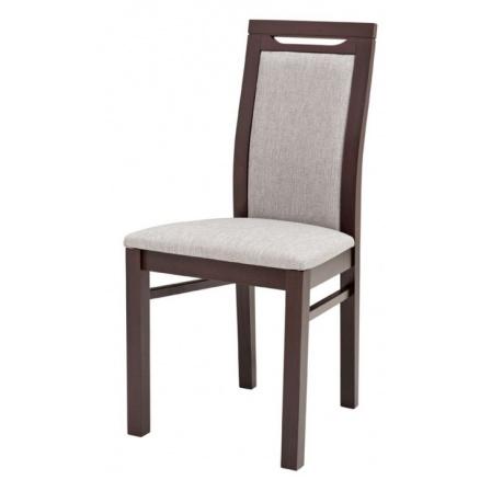 JULY židle TK1046 wenge***